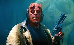 Image result for images of hellboy