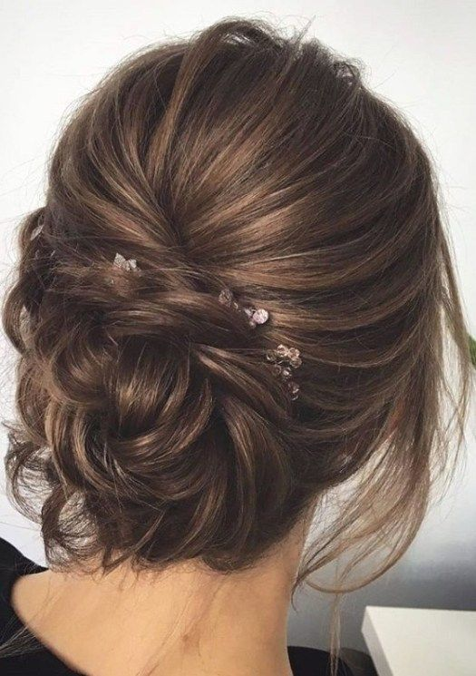 27 Trendy Updo Hairstyles For Short Hair Ideas 2020 Goruntuler