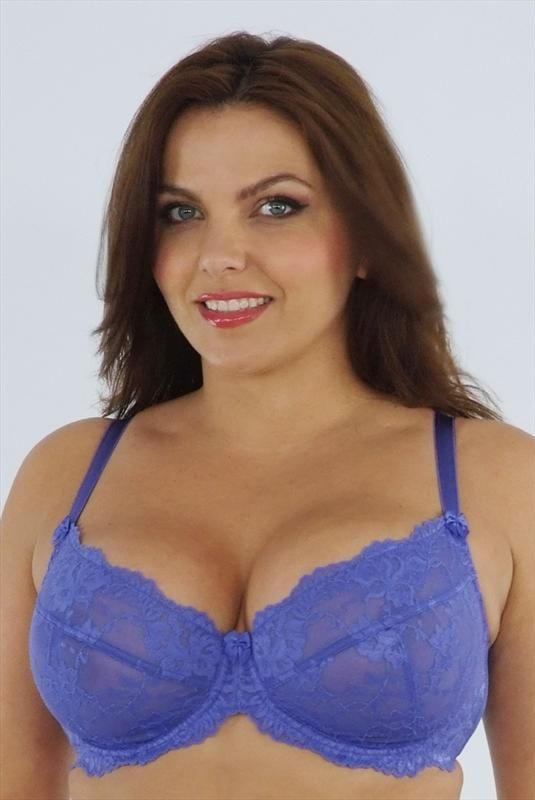 blue bra  | Lace Bra Blue Pictures