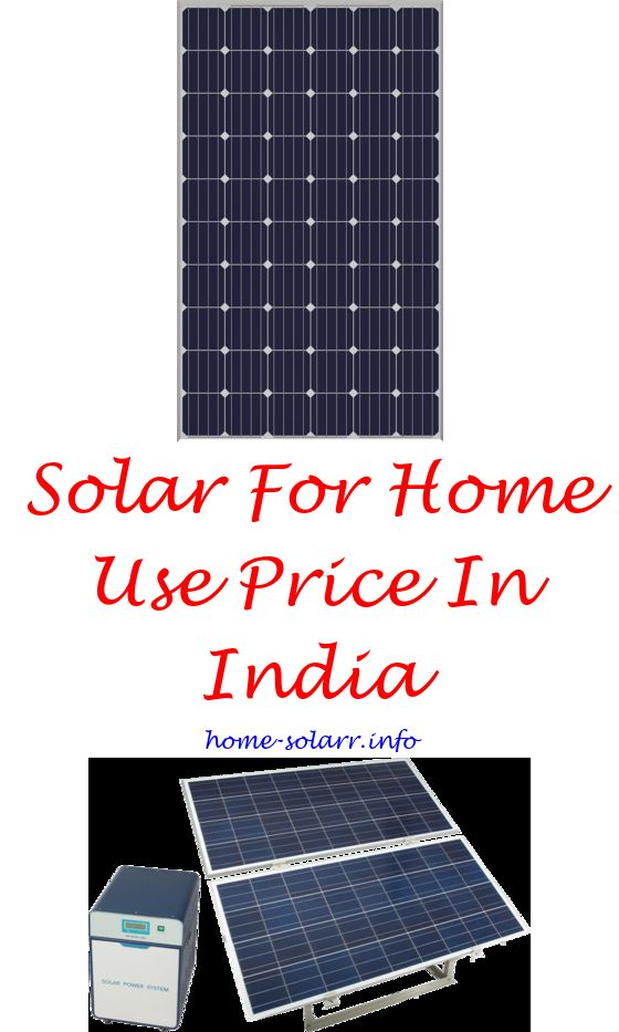 Solar Powered House Solar Panels Solar Installation Solar Power House