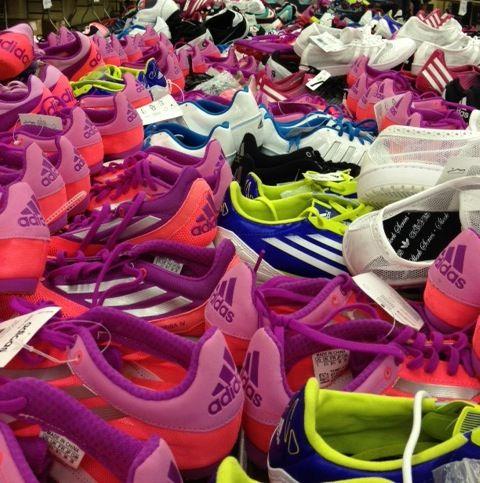 adidas sale fairgrounds