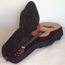 3/4 Konzertgitarre Hohner HC03 - für Kinder oder Anfänger - mit Gitarrentasche