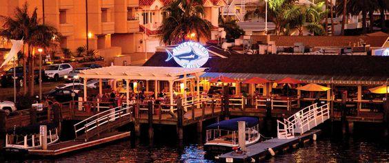 Restaurants In Newport Beach On The Water Best
