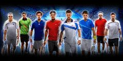 Compare tennis odds and bet at the best prices on the #ATP Tour Barclays World Finals. Live #tennis scores