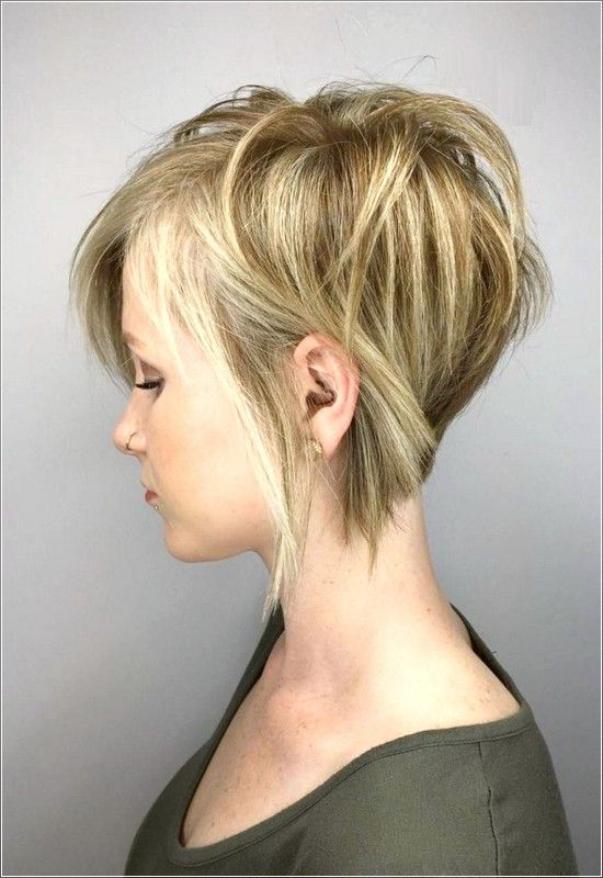 Short Hairstyles For Fine Hair 15 Easy To Manage Ideas Hairstyles Ideas Manage Short Bobs For Thin Hair Hair Styles Thin Fine Hair
