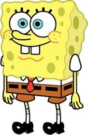 Hello im spongebob
