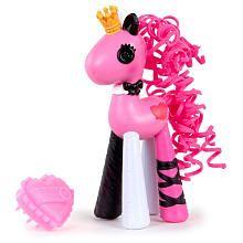 Mini Lala-Oopsie Horse- Scone