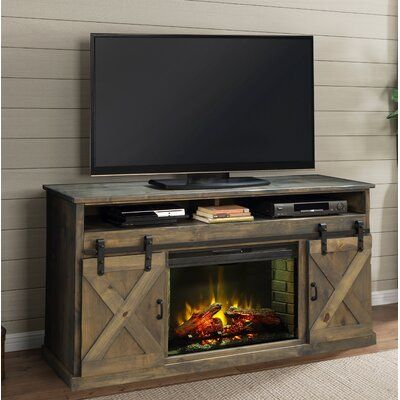 32++ Farmhouse style fireplace tv stand model