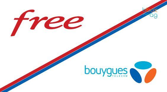 Vente privée Free contre Série limitée Bbox Standard via @bboxmag