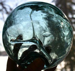 Glass Float Junkie