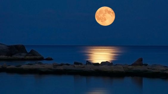 Прекосутра нас чека петак 13. у комбинацији са пуним Месецом!  Ове седмице нас чека петак 13. који долази у комбинацији са пуним Месецом и донеће нам много невоља, кажу астролози. Они упозоравају да, због ове баксузне комбинације, овог петка не причате много ни са ки