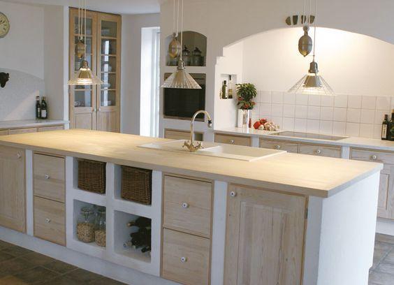 Ytong kitchen concept 1 Kitchen Pinterest Kitchens - küche aus porenbeton