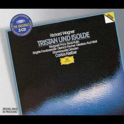 Margaret Price - Wagner: Tristan Und Isolde