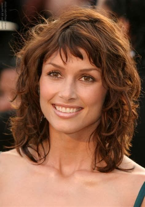 Image result for Medium Shag Hairstyles