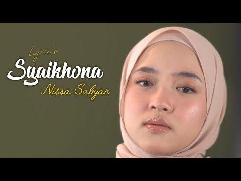 Lirik Lagu Aishwa Nahla Adek Baju Merah