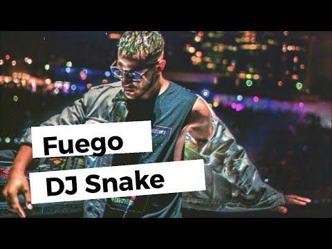 Fuego Dj Snake Sean Paul Anitta Lyrics Youtube In 2020 Dj