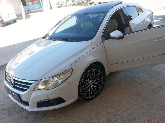 Annonce de vente de voiture occasion en tunisie VOLKSWAGEN PASSAT Gabes