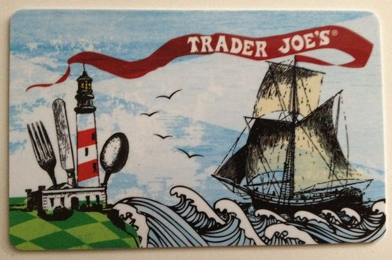 trader joes gift cards