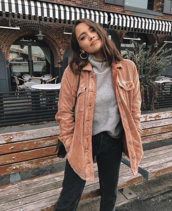 Outfit Inspiration für die kalten Tage?❄️ Schau bei uns