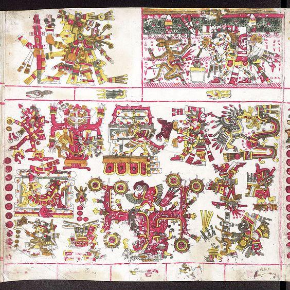 Миктлан (ацтеки)