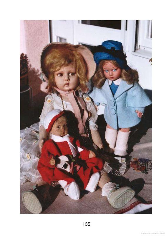 Meine Puppenkinder und ihre Geschichten