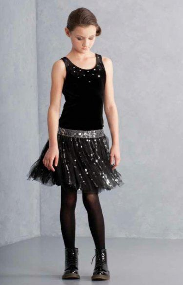 Tween Navy Velvet and Sequin Holiday Dress Preorder 7 to 16 Years ...