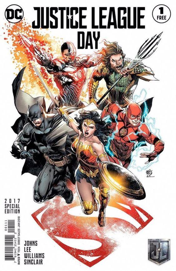 Galeria de Arte (6): Marvel, DC Comics, etc. - Página 6 9fef226cb8d9031bab8e25ce14fa18d5
