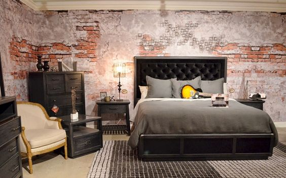 dormitorios masculinos - Buscar con Google