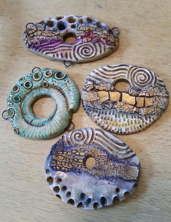 Staci Louise Smith    ..Creative Bead Chat