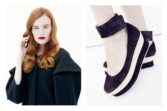 WE CAN'T WAIT FOR FALL - PALOMA BARCELO AW13-14 on Behance