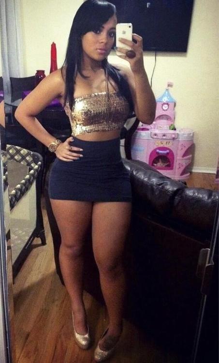 thick ebony teen booty Best Of Black Girls Compilation Vol 1.1 BANG.com.