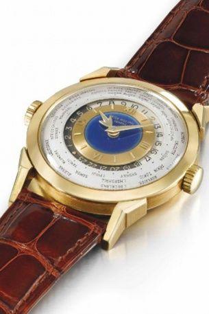 Die Höhepunkte der Uhrenauktionen im November - Teil 2 | Classic Driver Magazine