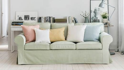 Leather Sofas Or Fabric Sofas The Duel Of Eternity Sofa