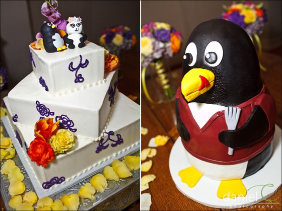 Cakes by Michelles Patisserie ChateauBellevue G R O O M S