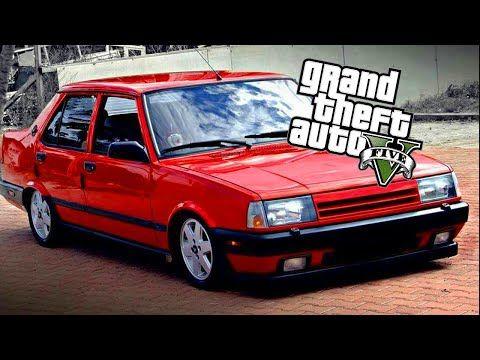Furkan Yaman Gta 5 Youtube Grand Theft Auto Gercekler Araba