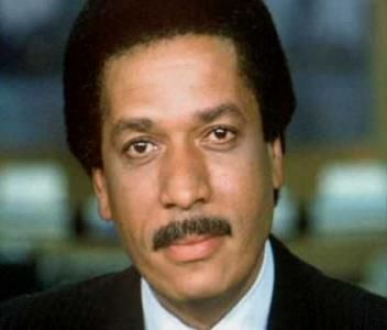 Journalist and news correspondent, Max Robinson, was born in 1939. He was the first African-American Broadcast Network News Anchor in the United States. He was also the founder of the National Association of Black Journalists.