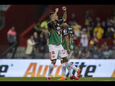 Club America Santos Laguna Genis Mac Ozeti Izle Mac Izleme Futbol