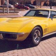 1971 Lt-1 Corvette, YES PLEASE