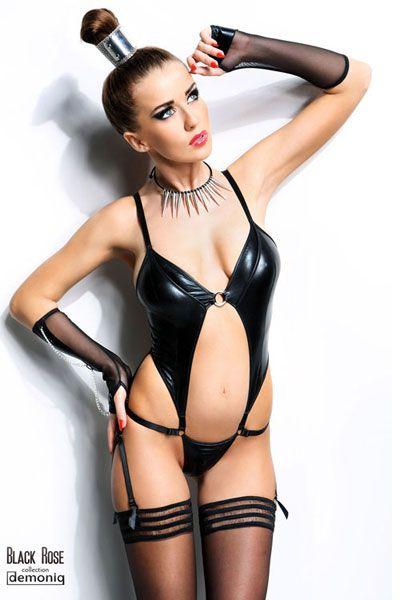 Nadine Body