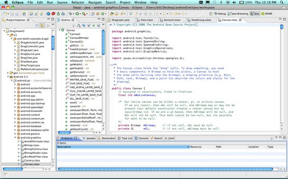 Learn Android Source Code