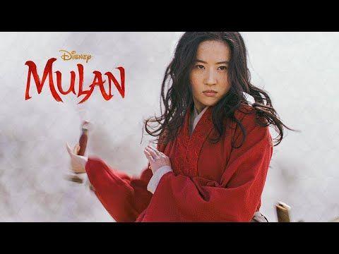 La Pelicula Completa En Espanol Latino De Accion Youtube Mulan Hua Mulan Movies