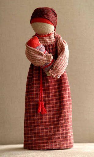 Майи Сысоевой- Maya Sysoev  Wonderful folkart dolls!!!