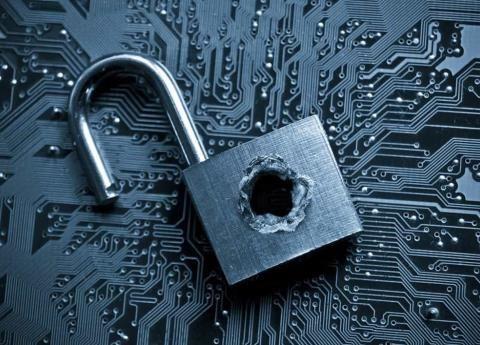 أختبر حماية جهاز الكمبيوتر من تهديدات البرامج الضارة Cyber Attack Cyber Security Data Breach