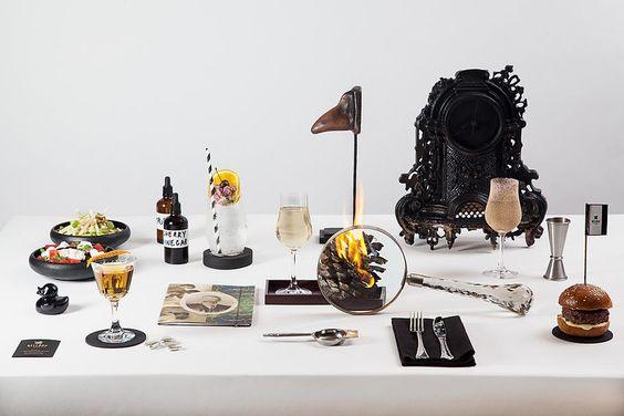 Studio Appétit | works