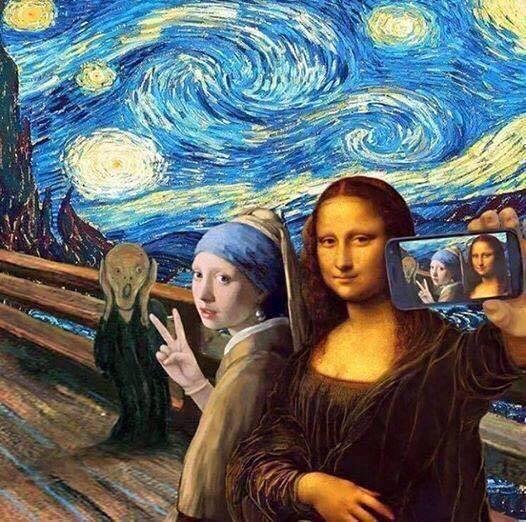 Esa si es una #Selfie chingona! #ViernesDeGanarSeguidores #ViernesDeMuchoMax #ViernesIntratable