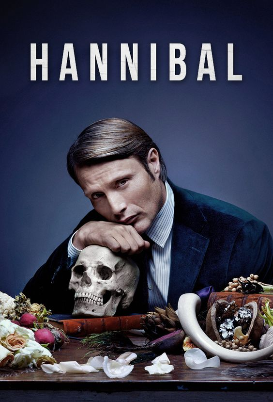 Séries da Netflix Hannibal