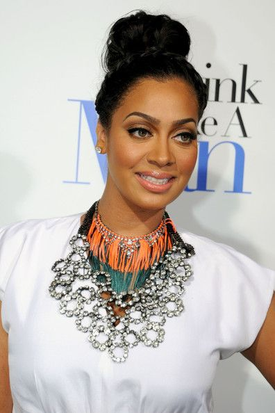 La La Anthony.