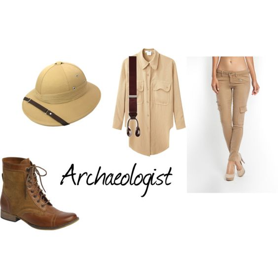 Archaeology Paper...I need Ideas. Please see details...?