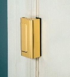 Door Guardian Child Proof Lock Home Safety Pinterest