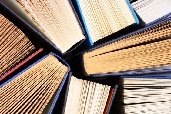 50 BOOKS CHALLENGE